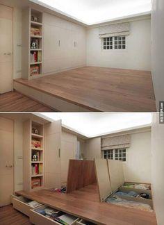 35個有錢人的家裡必須有的奢侈室內設計。太過癮了!