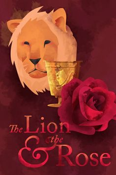 Game of Thrones: The Lion and The Rose by Occams Sideburns