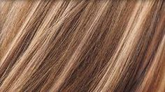 Image result for pictures of highlighted hair