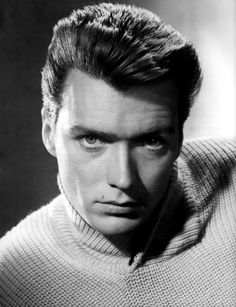 Clint Eastwood--the golden age of hollywood's