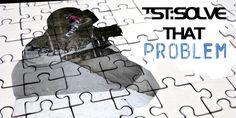 TST: Solve that Problem!
