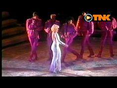 Raffaella Carra, Medley de exitos interpretados en el festival de la canción de Viña Del Mar, Chile 1982.