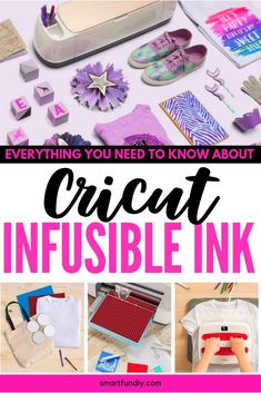 I'm so excited about INFUSIBLE INK from Cricut! This post has everything you need to know about new Infusible Ink - where to get Infusible Ink, which Cricut machine you need, how Infusible Ink works, Wine Bottle Crafts, Mason Jar Crafts, Mason Jar Diy, Inkscape Tutorials, Cricut Tutorials, Cricut Ideas, Cricut Vinyl Projects, Craft Projects, Zealand Tattoo