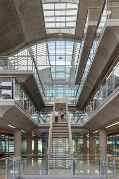 Architecture Photography: New City Hall in Buenos Aires / Foster + Partners (615439)