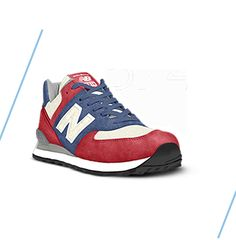 New Balance's Made in America line is helping to create jobs in the United States.