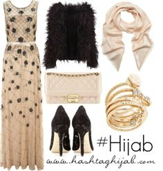 Hashtag Hijab Outfit #115