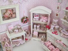 A Fairytale come true room