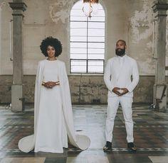 C'était l'événement du week-end. Solange Knowles s'est mariée  ce dimanche,pour la deuxième fois,à La Nouvelle-Orléans.