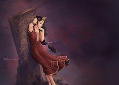 Medea by LeoDeMoura on deviantART