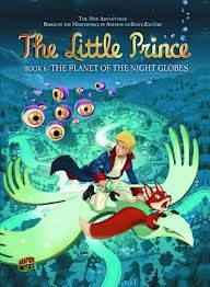an analysis of the novel the little prince by antoine de saint exupery —antoine de saint-exupery  most of us know the story of the little prince who  came to earth and finds, in a stranded aviator, an odd friend.