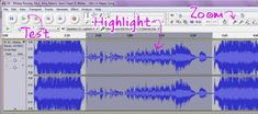 Easily edit your wedding songs to snip out the sad (or too long) bits | Offbeat Bride
