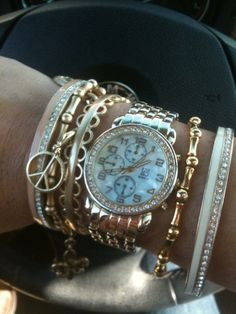 Layerss. I own the watch!