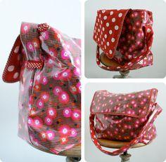 sac de piscine Floral Tie, Sewing, Bags, Inspiration, Diy, Fashion, Sachets, Needlework, Couture Sac