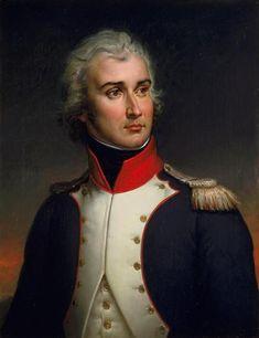 Guérin, Portrait de Jean Lannes