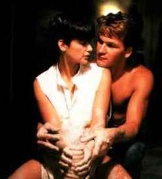 Ghost (1990 film) - Wikipedia, the free encyclopedia