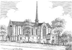 Immanuel Lutheran Church, Baltimore, MD