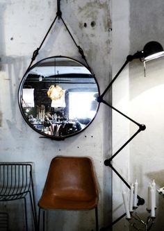 Round Mirror Round Up   The Design Confidential