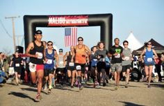 One runner explains why the Malibu Half Marathon is her favorite. Running Magazine, Explain Why, Just For Fun, Running Women, Marathon, Basketball Court, Racing, Goals, Fitness