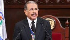 Armario de Noticias: Presidente Danilo Medina felicita a seis destacado...