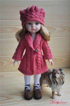 orgu-oyuncak-bebek-elbiseleri- (54) - Harika Hobi Sitesi