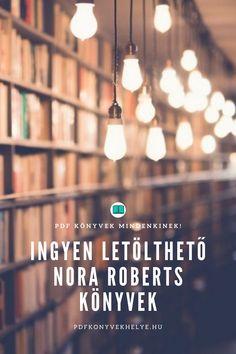 Nora Roberts, Books, Libros, Book, Book Illustrations, Libri