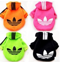 dog clothes products clothing for pets winter pet clothes autumn Fleece jacket 100%cotton on Etsy, $13.99