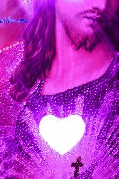 ✣... Embark on the Journey of Love  It takes you from your self to YourSelf    ✣ Rumi   arT © e11en♥ vaman  www.facebook.com/ellenvaman 1512.3 #EllenVaman  #Art #Rumi #Christ #Heart #Light #Love #Pinterest