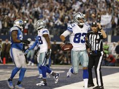 Pelissero: NFL officiating controversy more about fans than refs Dallas Cowboys Players, Usa Today Sports, Wide Receiver, Nfl, Fans, Football, Google Search, Soccer, Futbol