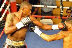 Jose Borrego vs Tomas Mendez Live Boxing Stream - junior welterweight