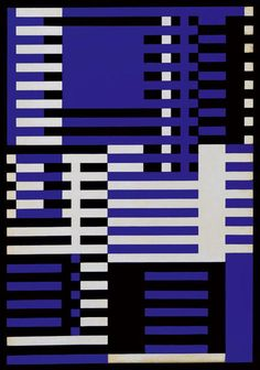 Josef Albers, I love you.