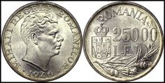 bani Etiquette, Character Art, Coins, Country, Places, Romania, Rooms, Rural Area, Country Music
