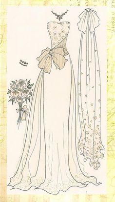 Jennelise: Bridal Bliss