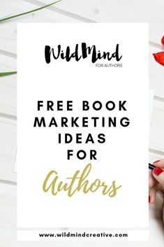 While no-one is going to tell you that some savvy advertising investment wont help build your author brand do you have to have a million dollars to make it happen? Definitely not. Here are 7 totally free book marketing ideas that you can get started on Writing Resources, Blog Writing, Writing A Book, Writing Tips, Writing Prompts, Creative Writing, Memoir Writing, Fiction Writing, Writing Skills