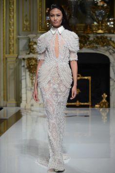 Charlotte Licha Haute Couture SS 2014