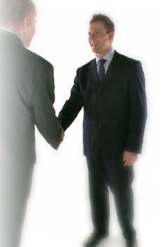 Five easy ways to make a positive First Impression.