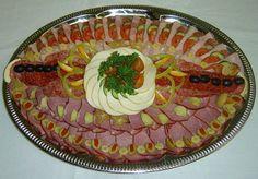 украшение блюд своими руками007