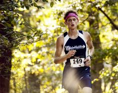 cross country running senior picture ideas | ... cross country opener with North Point in 19 minutes 37.28 seconds