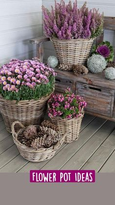 Country Style Furniture, Country Decor, Top Country, Country Fall, Modern Country, Deco Floral, French Country House, Country Homes, Southern Homes