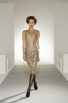 Georges Chakra Automne-Hiver 2014