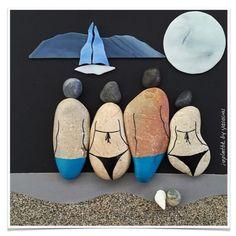 милый минимализм художника Yaşa Savaş