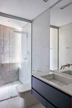Galeria de Apartamento 107N / BLOCO Arquitetos - 9