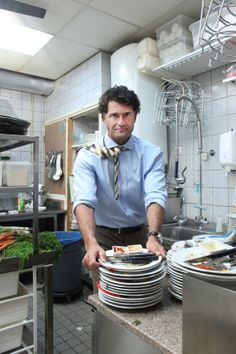 Kijkje in de keuken van PensioenCafe.nl
