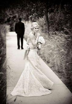 Bride and groom wedding photography ideas 60