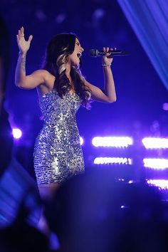 "Cassadee Pope ""Wasting All These Tears"" #TheVoice - Season 4"