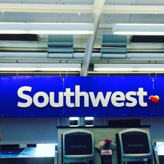 Flying back with my fave  @southwestair #travel