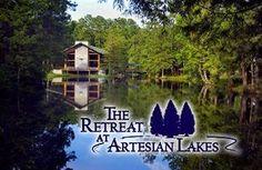 The Retreat at Artesian Lakes, Cleveland, Tx.