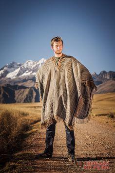 Alpaca Images 78 Ponchos Ponchos Wool Poncho Best Andean twqrqPX