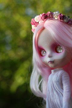 She dreams awake by Voodoolady ♎, via Flickr