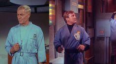 Weirdest and Sexiest Costumes from the Original Star Trek
