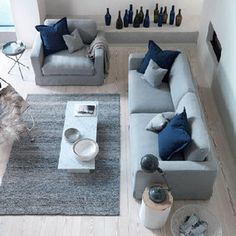 French Connection and DFS sofa range collaboration | Interiors News